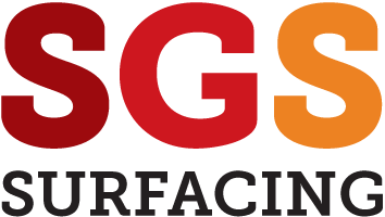 SGS Surfacing Logo