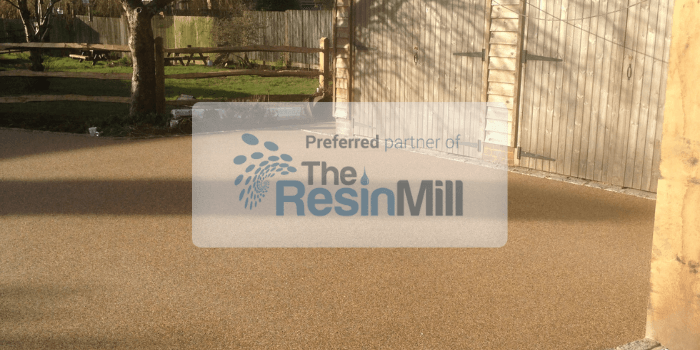 The Resin Mill