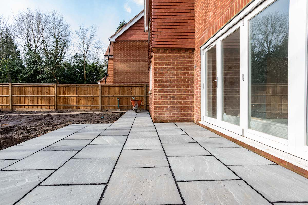 Block Paving | Horley | SGS Surfacing