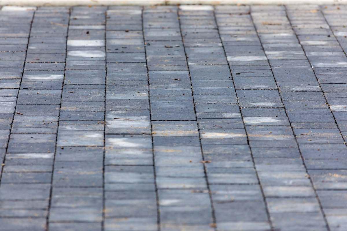 Brick Driveway | Horley | SGS Surfacing