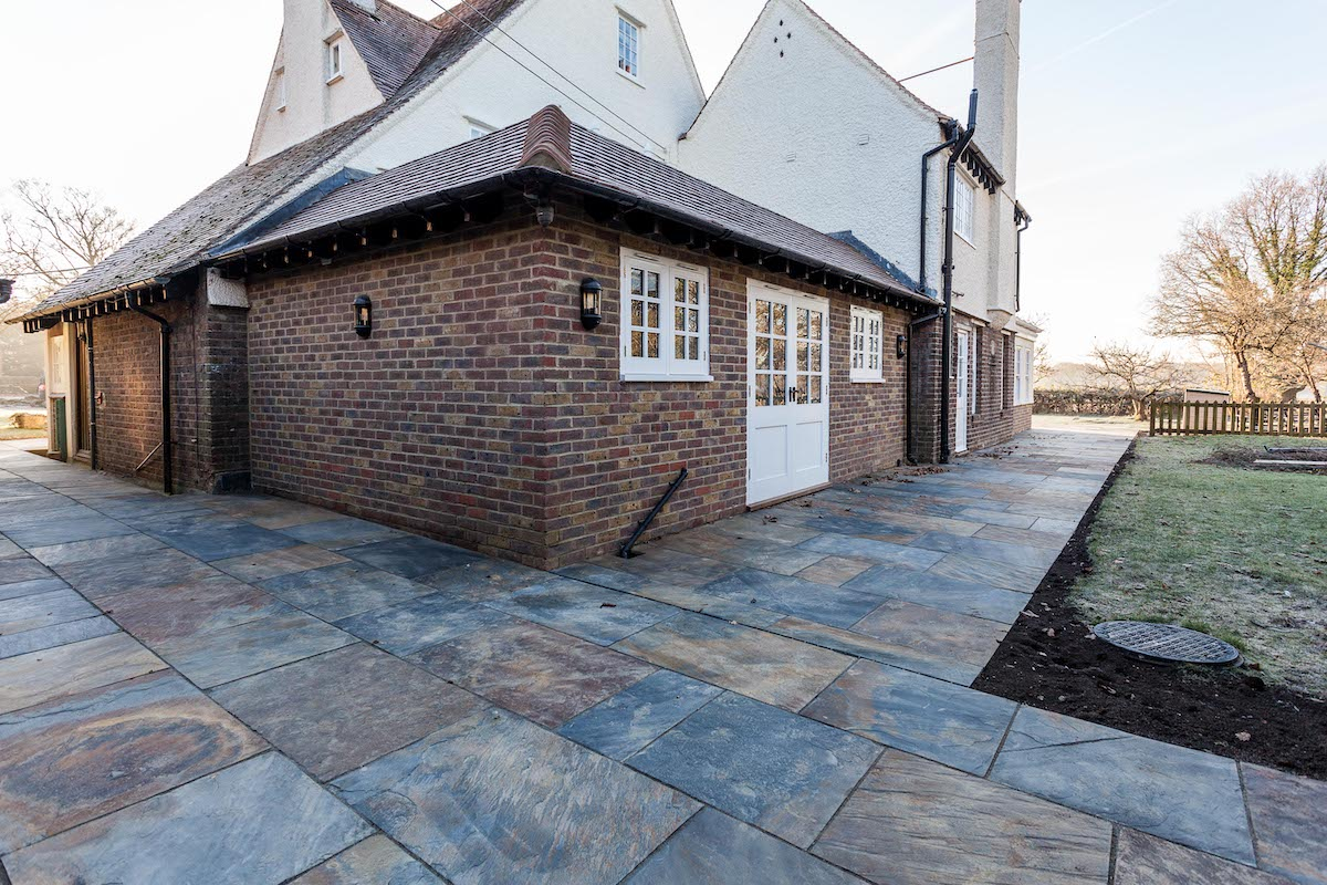 Block Paving | SGS Surfacing
