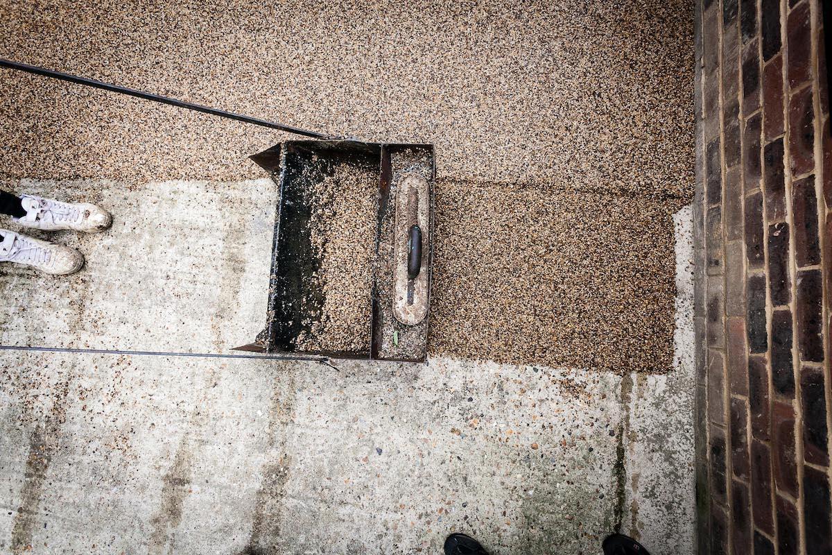 Resin Bound Gravel Driveway | SGS Surfacing